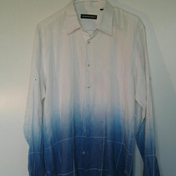 International Laundry Tops - International Laundry linen shirt